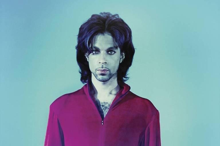 'Welcome 2 America', álbum inédito de Prince, será lançado em julho