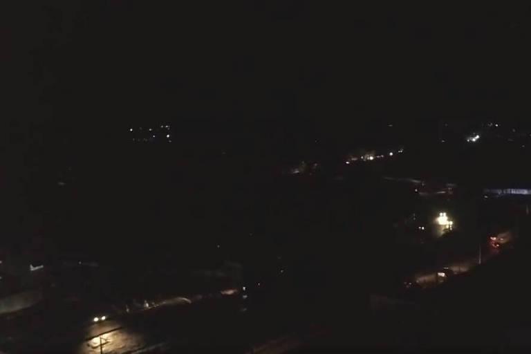 Cidades do Amapá têm novo apagão