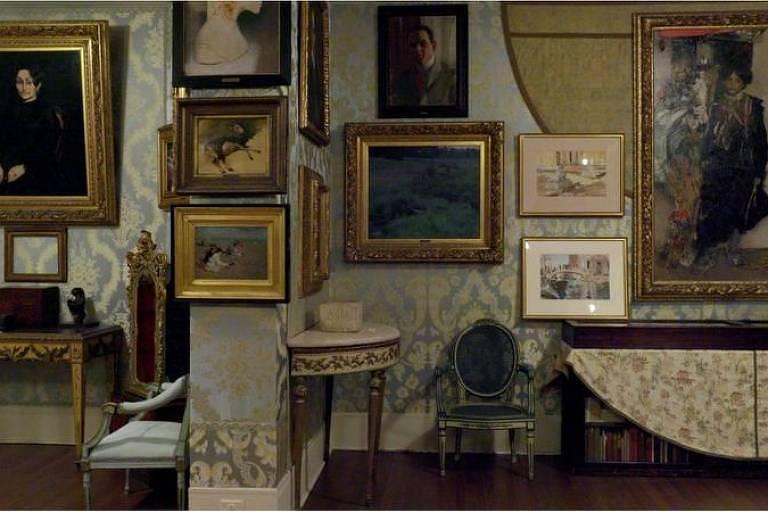 Mais de 30 anos depois, o roubo do Museu Isabella Stewart Gardner, em Boston, continua sem solução