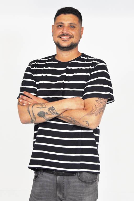 Chef Raul Lemos