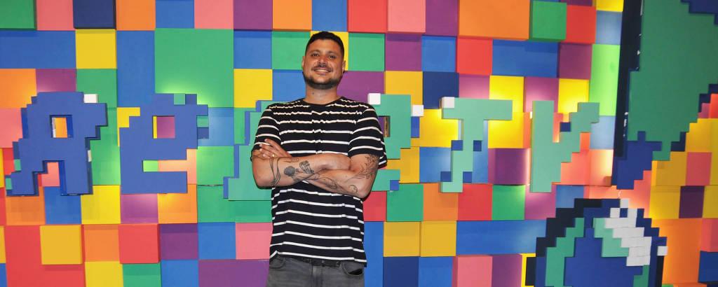 Chef Raul Lemos, ex-MasterChef, estreia programa na RedeTV!