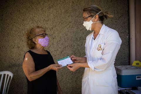 Queiroga adia fim de imunização contra Covid do grupo prioritário para setembro