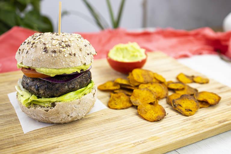 Receitas veganas práticas para fazer em casa