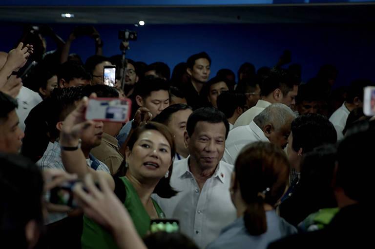Jornalista luta contra erosão da democracia filipina em filme do É Tudo Verdade