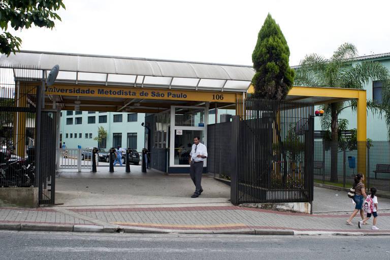 Grupo Educação Metodista vai pedir recuperação judicial