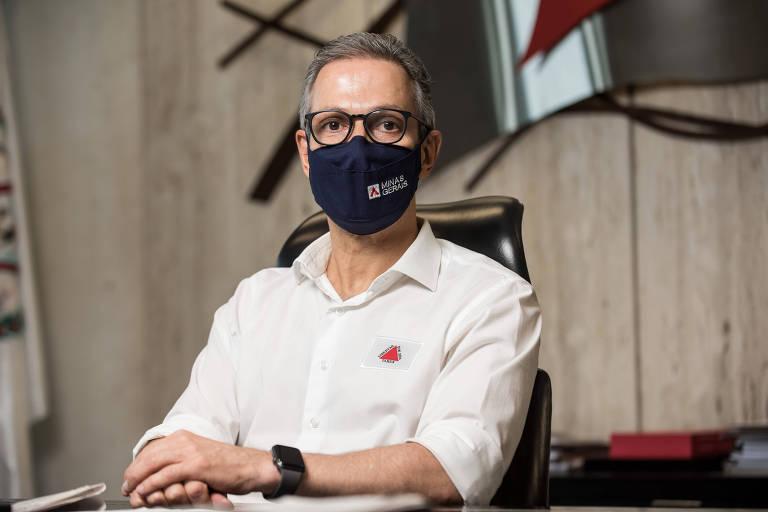 Governo de Minas Gerais quer transformar Cemig em corporação privada, diz Zema