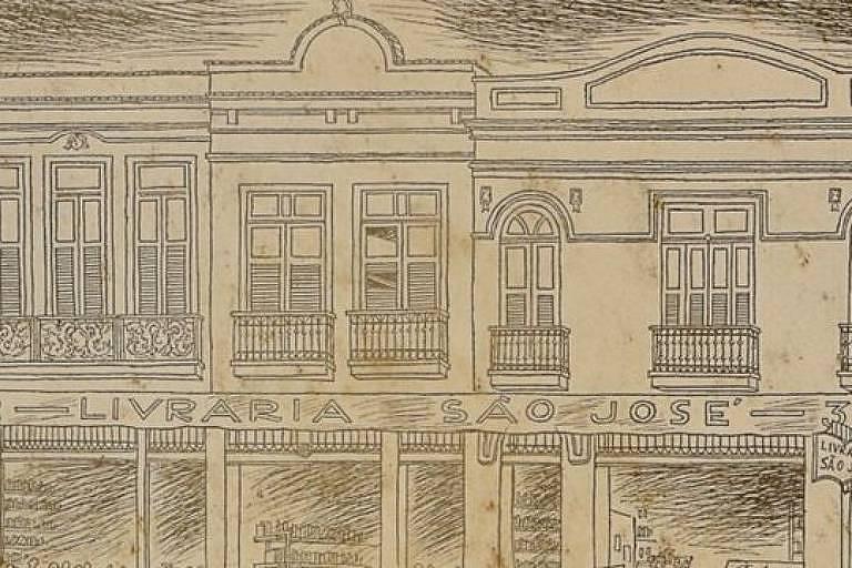 Livraria São José sobreviveu à ditadura e à especulação imobiliária, mas não à pandemia