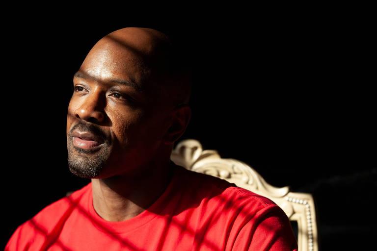 Kendrick Fulton foi liberado 11 anos mais cedo devido à pandemia da Covid-19