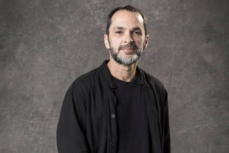 José Luiz Villamarim, diretor da Globo