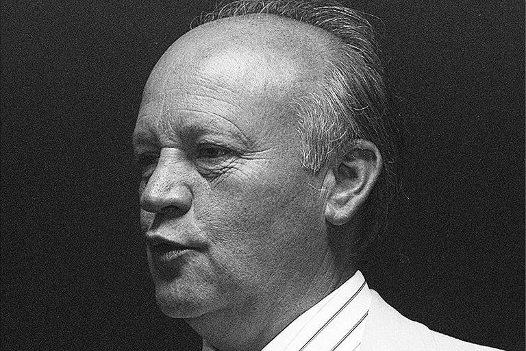 Morre o economista John Williamson, pai do Consenso de Washington -  12/04/2021 - Mercado - Folha