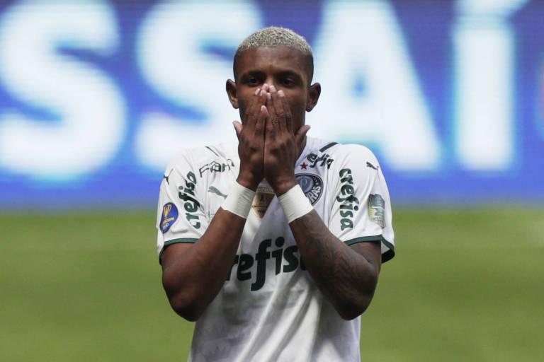 Caneladas do Vitão: Palmeiras cai nos pênaltis e é vice jogando de igual para igual