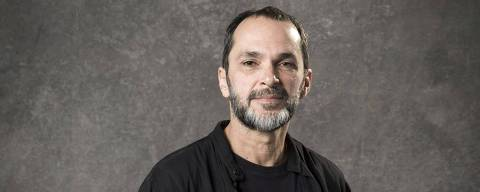 José Luiz Villamarim, diretor de