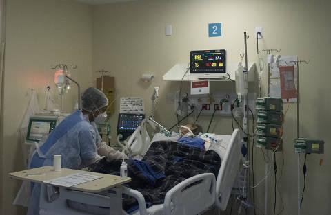 Ministério recomenda adiar gravidez após constatar que variante do vírus é mais agressiva em gestantes