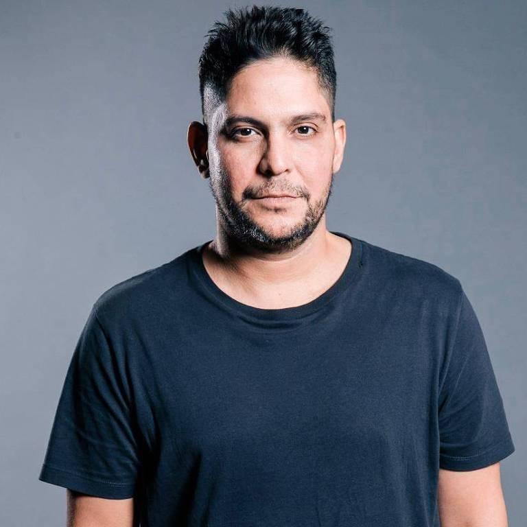 Jorge Barcelos