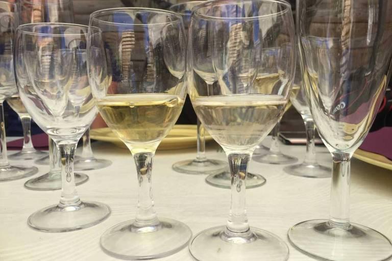 Produção de vinho francês é arrasada por intensa geada