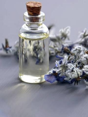 Aromaterapia e Depressão