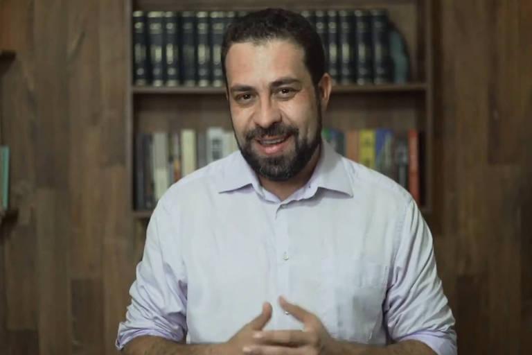 Justiça nega pedido de Boulos para São Paulo ter 100% da frota de ônibus em circulação