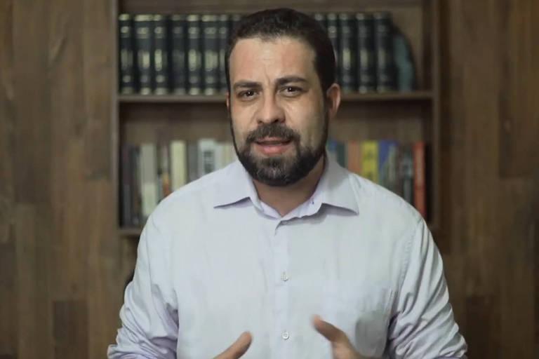 Juristas vão fazer ato contra intimação da PF a Boulos com base na Lei de Segurança