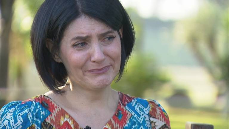 Nove anos após a morte de Chico Anysio, viúva Malga di Paula faz apelo para retomar contato com os filhos do humorista e relembra momentos vividos ao lado do marido