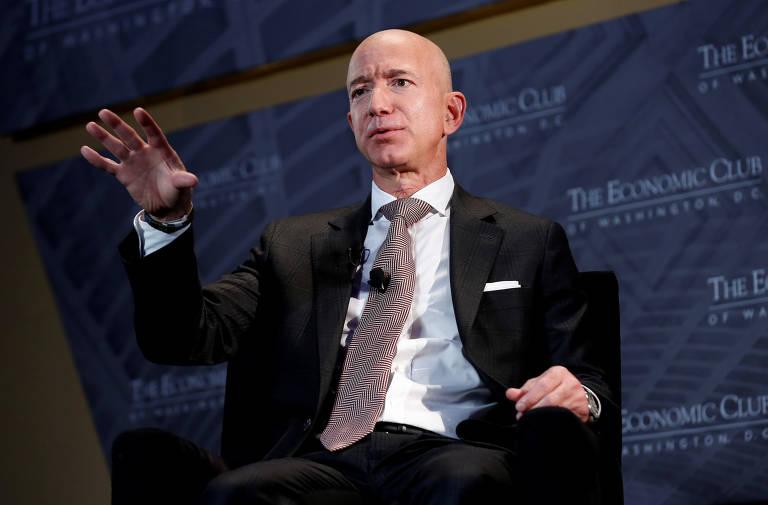 Executivos americanos bilionários pagaram pouco ou nada em impostos de renda federais, revela análise