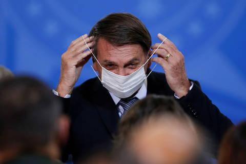 Bolsonaro já sinaliza que pode surpreender em indicação para vaga no STF