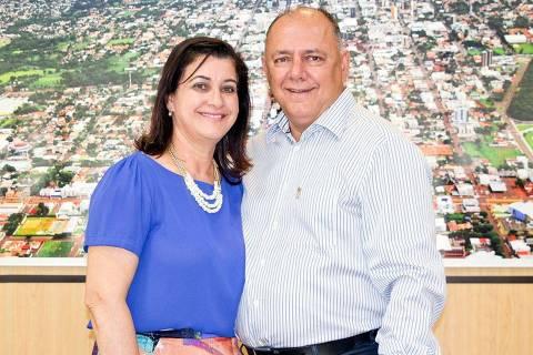 Um mês após perder esposa, Schiavinato, 66, é 1º deputado federal a morrer de Covid