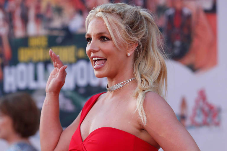 Vídeo viral 'Leave Britney Alone' é vendido por cerca de R$ 252 mil