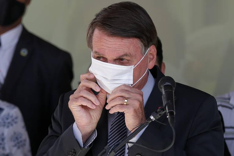 O que Bolsonaro já disse sobre a CPI da Covid