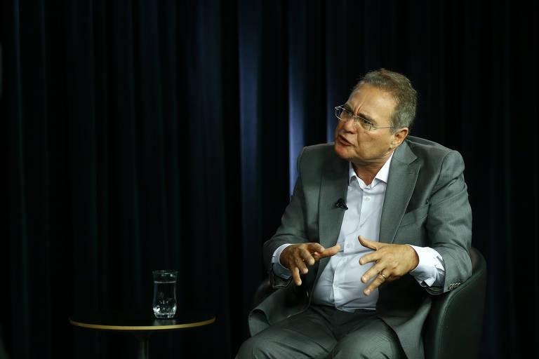 Em minoria, governistas miram estados na CPI da Covid e apontam conflito de Renan na relatoria