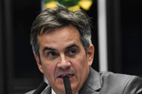 CPI da Covid foi criada para combate político e atingir Bolsonaro, diz Ciro Nogueira, líder do centrão