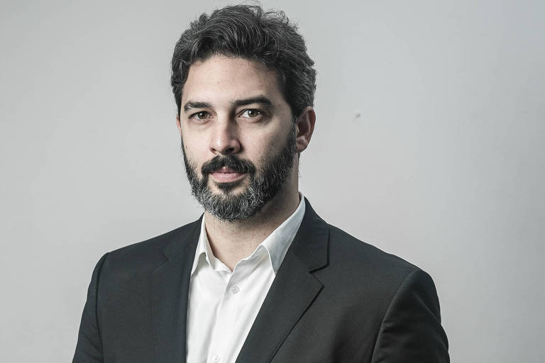 Executivo Daniel Mangabeira deixa a Uber