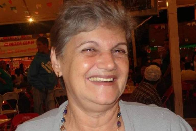Marlene Braga Pachioni (1946-2021)