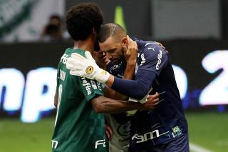 Recopa Sudamericana - Second Leg - Palmeiras v Defensa y Justicia