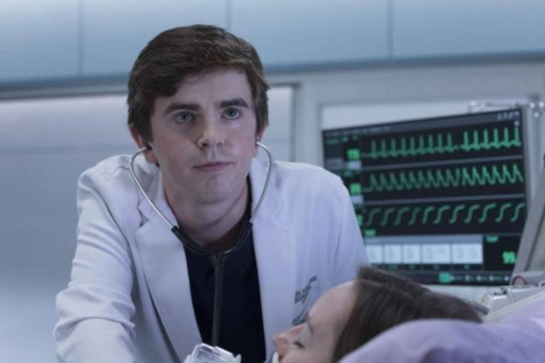 The Good Doctor, série