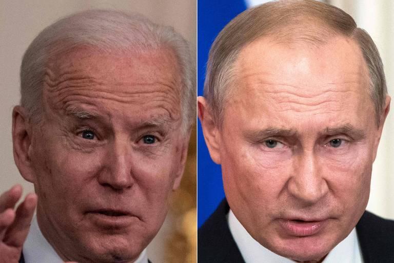 Biden expulsa diplomatas russos e impõe sanções a Moscou por interferência em eleições