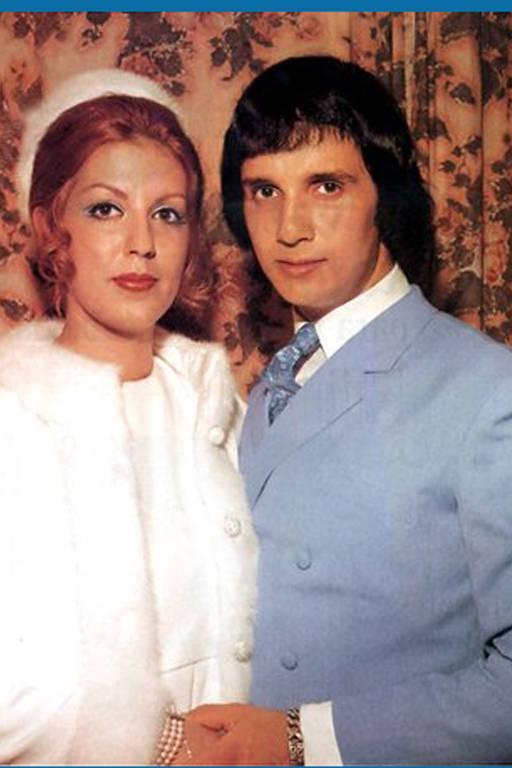 Relembre as mulheres da vida de Roberto Carlos