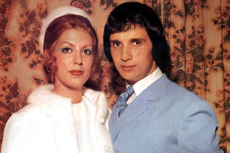 Cantando o amor, Roberto Carlos se cercou de mulheres importantes na vida