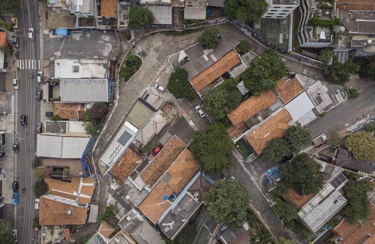 Desmonte da Vila Madalena
