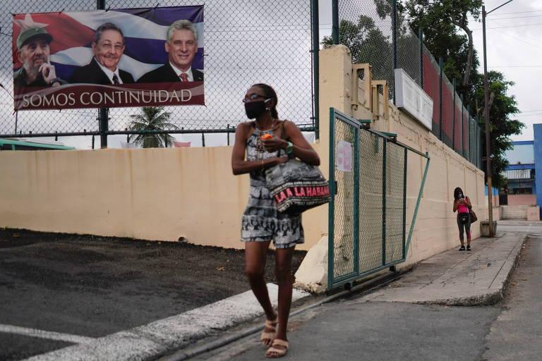 Aposentadoria de Raúl Castro e reformas marcam congresso do Partido Comunista cubano