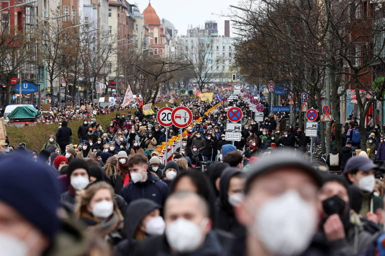 Justiça da Alemanha anula controle de preços dos aluguéis em Berlim