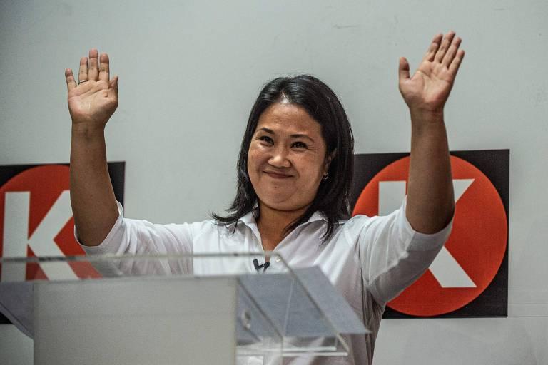 Bolsonaro, Bukele e Fujimori: o posto trumpista