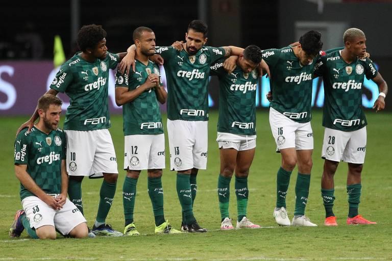Derrota do Palmeiras pede reflexão, mas não pode ser superestimada