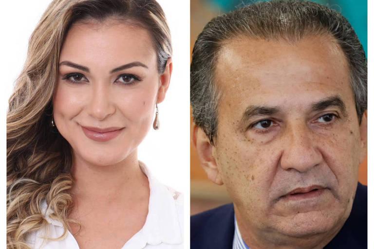 Andressa Urach pede na Justiça R$ 100 mil de indenização a Silas Malafaia