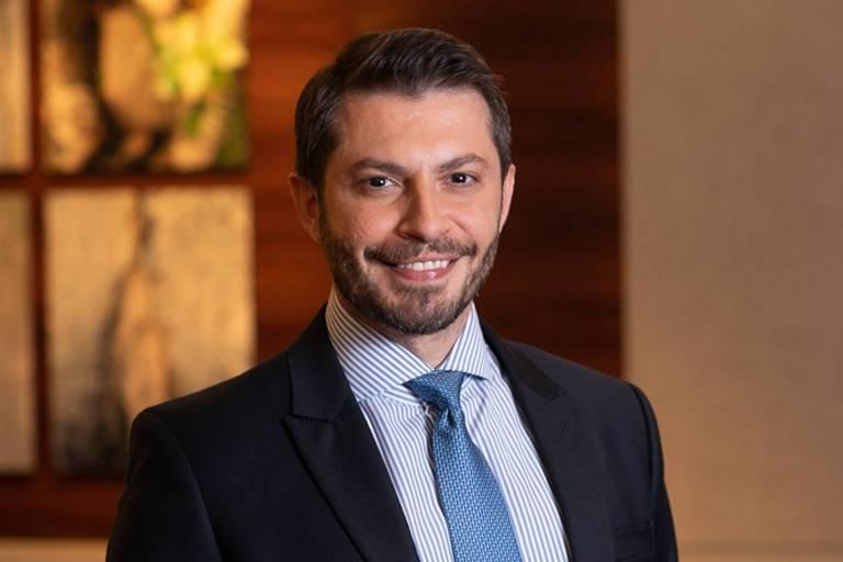 Rodrigo Bertoccelli  - Advogado e sócio do Felsberg Advogados nas áreas de compliance, infraestrutura, privatização e saneamento
