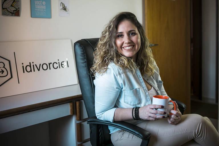Com mais divórcios na pandemia, empresária lança site para pessoas separadas