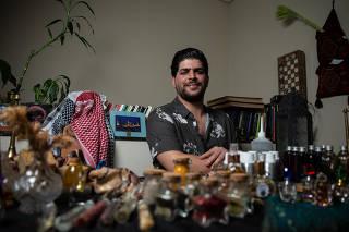 Refugiados empreendedores