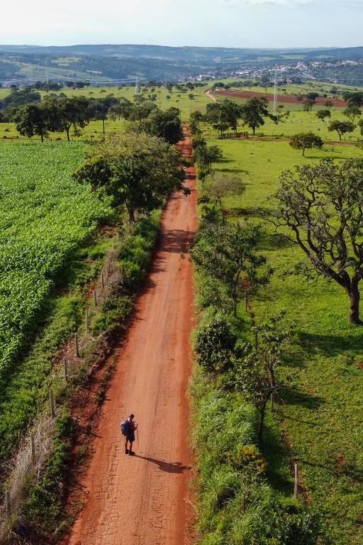 Caminho de Cora Coralina passa por fazendas e sítios no interior de Goiás