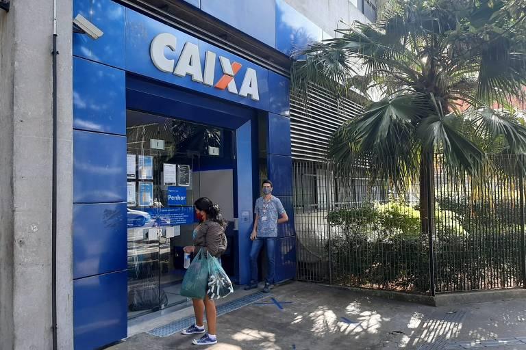 Saque do auxílio emergencial 2021 pelo público do Bolsa Família