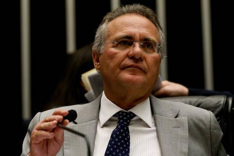 'Brasil virou cemitério e isso não ficará impune', diz Renan sobre CPI 'dar em nada'