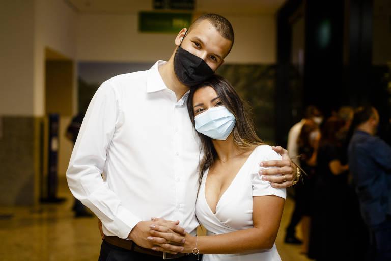 Número de casamentos cai 35% na cidade de São Paulo